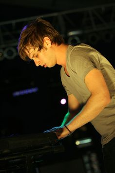 Mark Foster #fosterthepeople #music #markfoster