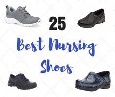 d151f7d76ff7ff 11 Best Best Nursing Shoes images