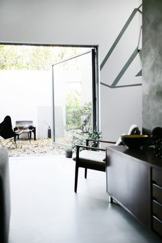 Wow! Moderne loft met retro interieur in Italië Roomed | roomed.nl