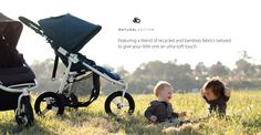 LOVE bumbleride strollers... I have an Indie and an Indie Twin... best stroller on the market! - @Lucia Marie Luschek