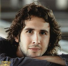 """Josh Groban - My favorite """"go to"""" pieces of music to play on the organ!  Love his music!"""