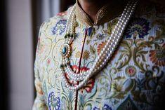 Where To Buy Best Wedding Jewellery For Grooms? Jewelry Art, Wedding Jewelry, Jewellery, Modern Groom, List Of Brands, Designer Cufflinks, Sherwani, Jewelry Branding, Wedding Accessories