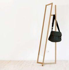 Coat Rack Design diy coat rack | cuivre, vienna and takeovertime