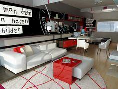 Interior monoambiente reconfigurable METROBUILDING Arqs PITA/JOFMAN