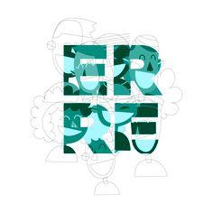 #good mood #erre #erreurrutia  www.erreurrutia.com My Works, Family Guy, Mood, Guys, Fictional Characters, Design, Art, Art Background, Kunst