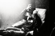 Benicio Del Toro by Phil Poynter