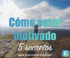 Lee esto para saber como estar #motivado siempre #motivation #motivacion http://ift.tt/2ouFjRG
