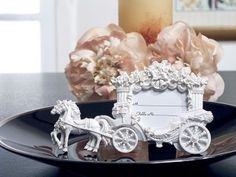 2x3 White Place Card Frame Wedding Coach http://www.1weddingsource.com/store/index.php/2x3-white-place-card-frame-wedding-coach