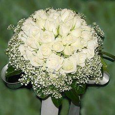 En Güzel Gelin Buketleri - Wedding Bouquets - Bride's bouquet - gelin-adaylarina-en-guzel-gelin-cicekleri-9