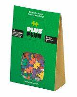 MINI BASIC 300 - KLOCKI PLUS PLUS - Buy4Kids - klocki dla dzieci
