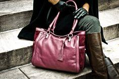 Perlina - Handbags and Accessories