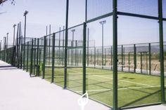 El césped artificial deportivo es ideal para instalarlo en pistas de pádel o tenis.  #cespedartificial #cespedpadel #padel #tenis #deporte