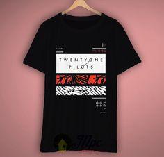 Twenty One Pilots Clique T-Shirt