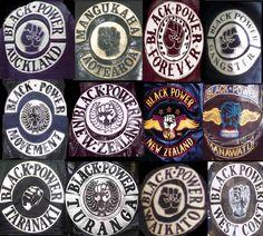 #uurbilgin #UniTED Riders of Turkey | new zeland black power gang chapter patches