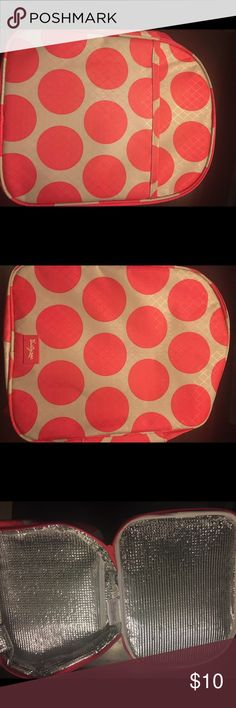 Thirty One Lunch Tote Brand New Thirty One everyday lunch tote Thirty One Accessories Bags