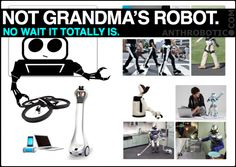 Robots for Japan: talk with them, move with them, live with them… All in time.