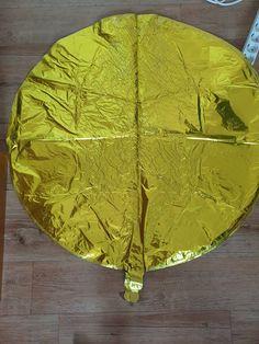 Mylar Balloons, Big, Gold, Home Decor, Decoration Home, Room Decor, Home Interior Design, Home Decoration, Interior Design