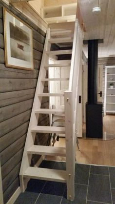 Staircase Ideas For Your Hallway That Will Really Make A.- Staircase Ideas For Your Hallway That Will Really Make An Entrance – apartment.club Staircase Ideas For Your Hallway That Will Really Make An Entrance - Attic Playroom, Attic Loft, Attic Rooms, Bedroom Loft, Cozy Bedroom, Attic Ladder, Attic Office, Attic Bedroom Small, Wood Ladder