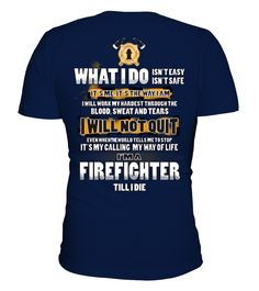 FIREFIGHTER'S SHIRT - Limited Edition  #gift #idea #shirt #image #brother #love #family #funny #brithday #kinh #daughter #dad #fatherday #papa
