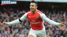 Arsenal không sẵn lòng chấp nhận yêu cầu 250.000 bảng/tuần từ sanchez.