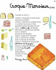 Discover recipes, home ideas, style inspiration and other ideas to try. A Level French, French Class, French Lessons, French For Beginners, French Crepes, Core French, Ap French, Food Vocabulary, French General