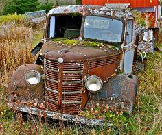 Rusty Bedford   Flickr - Photo Sharing!