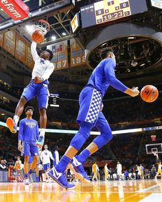 The boys in  are about to take care of business in Tennessee tonight. #BBN