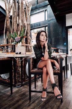 VivaLuxury - Fashion Blog by Annabelle Fleur: A DAY IN SAN DIEGO