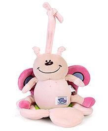 Simba Pull String Insect Soft Toy - 20 cm