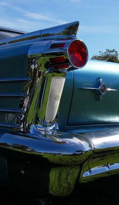 1958 Oldsmobile....Brought to you by #HouseofInsurance #EugeneOregon