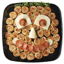 Chick Fil A Breakfast Tray Custom Catering  Pinterest  Trays Catering Menu And Party Trays