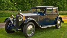 Rolls Royce Phantom, Trains, Antique Cars, Cute Cars, Vintage Cars