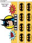 Batman Print Archives - Batman Printables - Ideas of Batman Printables - Hat 2 Party Hats Batman Printables Ideas of Batman Printables Hat 2 Party Hats Batman Birthday, Batman Party, Superhero Party, Lego Birthday, Batman Drawing, Batman Artwork, Batman Free, Batman And Superman, Batman Cartoon