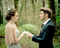From+Ireland,+With+Love:+Celtic+Wedding+Traditions