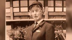 Rosamunde Pietsch wurde  1945 erste weibliche Polizistin Hamburgs