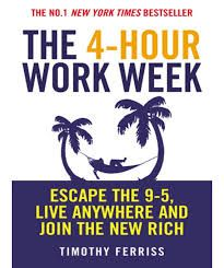 Image result for the 4-hour workweek