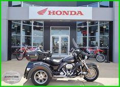 eBay: FLHTCUTG - Tri Glide® Ultra Classic® 2013 Harley-Davidson FLHTCUTG - Tri Glide Ultra Classic Used #harleydavidson