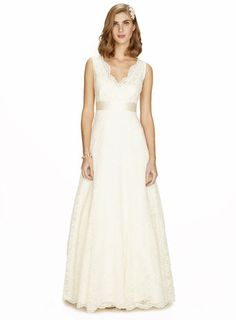 Sofia Long Bridal Dress - the bride  - Wedding 150 pounds!