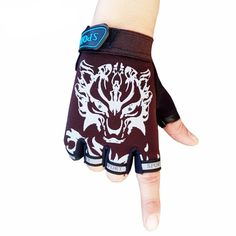 rabbagash.com Kid's Gloves Gloves increase your comfort while riding. gloves absorb vibration while riding. Gloves help prevent the numbing and tingling in the hands, especially on longer rides. Touch screen functionality makes life easier while using your smart device on your drive! Safety Gloves improve handlebar grips. Gloves decrease muscle and hand fatigue allowing you to focus more and ride safer. Most gloves have leather or silicone palms that ensure a secure grip. Protection When we're a