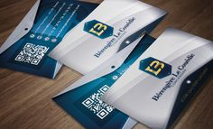 Création et conception d'une carte de visite pour la société de conciergerie Bérengère Le Couédic Impression des supports et livraison des fichiers.