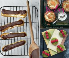 Recipes From Pastry | House & Home | Photo by Ebury Press