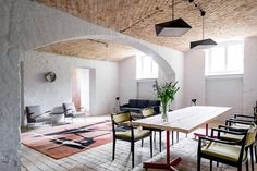 Summer Apartment near Berlin, Berlino, 2015 - Loft Szczecin