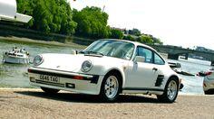 1989 Porsche 911 930 Turbo LE - Silverstone Auctions 1989 Porsche 911, Porsche 930 Turbo, 911 Turbo, Cars Motorcycles, Auction, Vehicles, Sports, Hs Sports, Sport