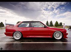 JDMEURO.com JDM Wheels and Trends Archive » BMW E30 M3