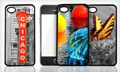 Groupon - $ 6.99 for a Selective Color Case for iPhone 4/4S or 5 (Up to $ 49.95 List Price). 39 Options Available.. Groupon deal price: $6.99