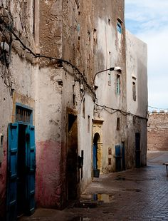 lost // Maroc by #Anticocotte -