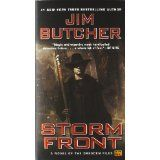 Storm Front (The Dresden Files, Book 1) (Mass Market Paperback)By Jim Butcher