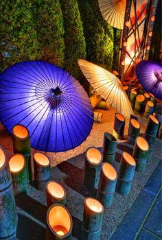 山鹿灯籠浪漫まつり Yamaga Festival