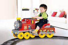 Renting out: RIDE ON TOY CHOO CHOO Express Train