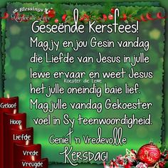 Christmas Messages, Christmas Quotes, Christmas Wishes, Merry Christmas, Xmas, Prayer Quotes, Me Quotes, Afrikaanse Quotes, Happy Life Quotes